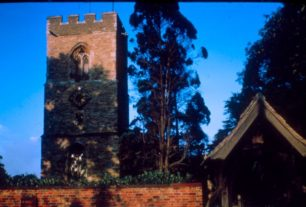 Woughton Church