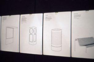 Designs for public utilities