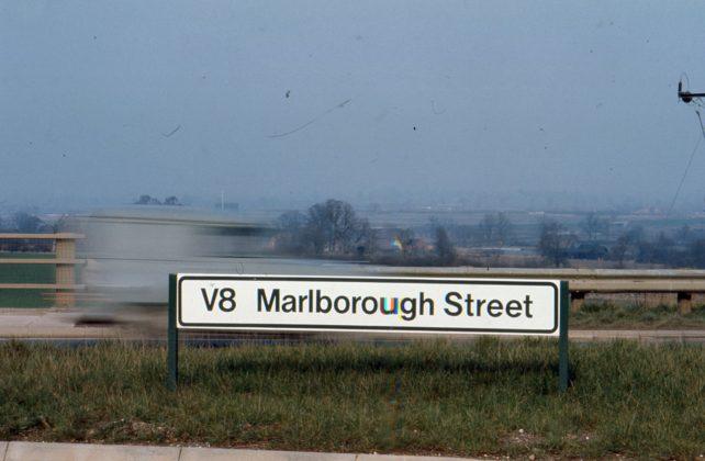 Marlborough Street