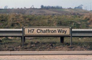 Chaffron Way