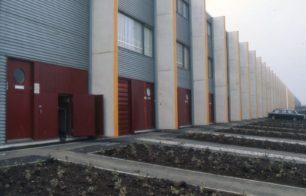 Netherfield housing estate