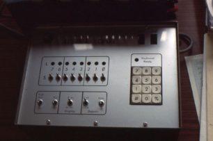 Opus computer equipment