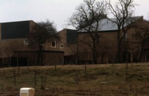 Ashfield Stantonbury housing