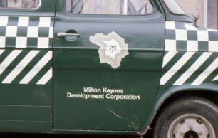 MKDC vehicle