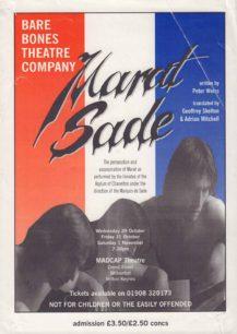 Marat Sade