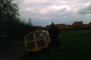 Photo of Friar Tuck on Linford Green