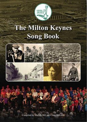 The Milton Keynes Songbook