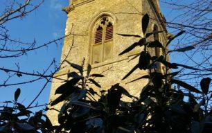 Magdalen Tower Stony Stratford