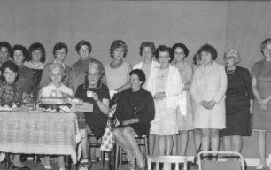 Bradwell Mothers Club.