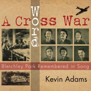 A Crossword War CD
