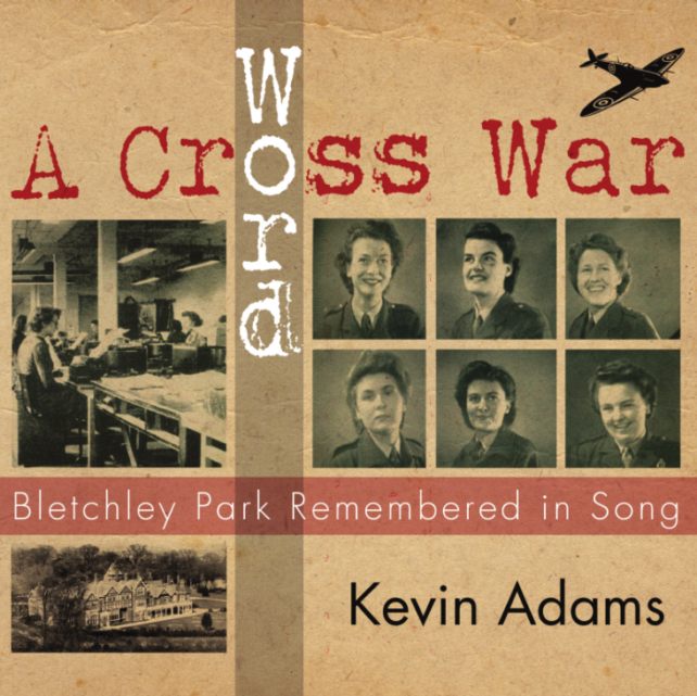 A Crossword War from Kevin Adams