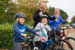 Get Cycling Heritage Open Days | © John Cooper, Studio MK
