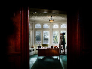 The Mansion at Bletchley Park | © Bletchley Park Trust