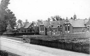 Bletchley Road Schools