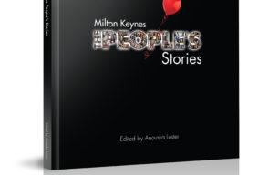 Milton Keynes: The People's Stories Book