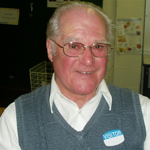 George Douglas Smart