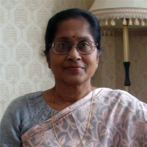 Mondira Sinha-Ray
