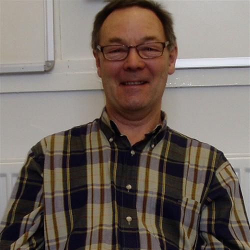 Andrew Malleson