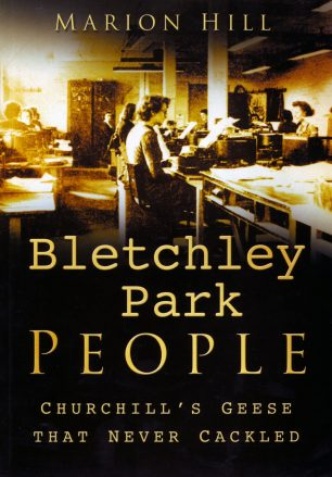Bletchley Park People book cover