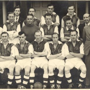 Bletchley Town 1951-2