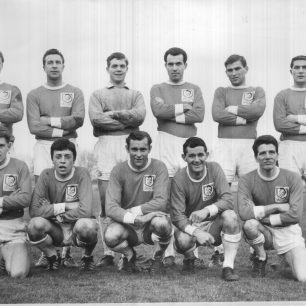 Bletchley Town 1960s