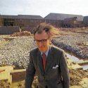 Geoff Cooksey (1925-2012)