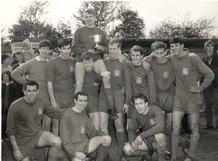 Football Winners