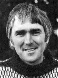 Roy Nevitt