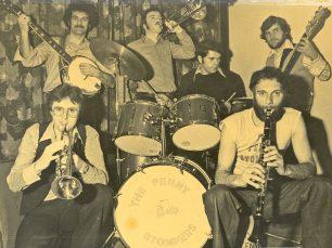 Fishermead Social Club 1978