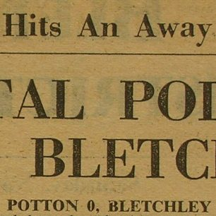 Bletchley Town Football
