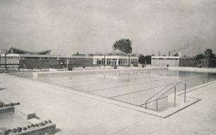 Wolverton Swimming Pool