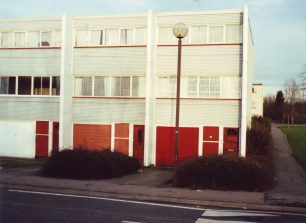 Netherfield Housing