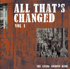 All That's Changed Vol.1