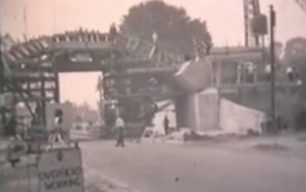 The construction of the M1 (part 2)