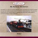 My Railway Memories