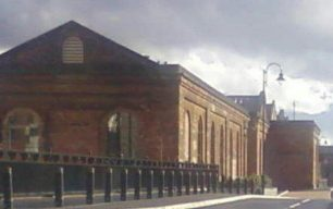 Wolverton Works first extension