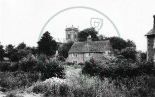 Willen Church, Milton Keynes
