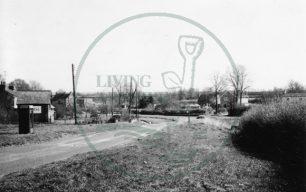 Shenley Brook End Village