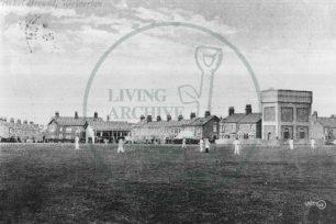 Wolverton Cricket Ground, Wolverton