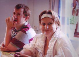 Chris & Clare @ Monro