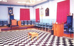 Trevor-Freemasonry in Milton Keynes