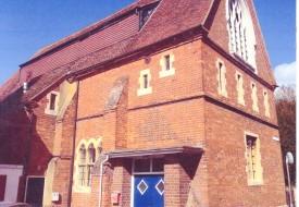 Stony Stratford Masonic Hall