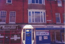 Wolverton Masonic Hall