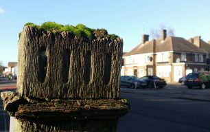 Bletchley in photos