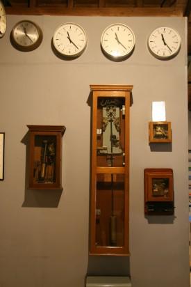Masterclock MK Museum