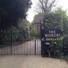 Gates of The Rookery