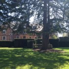 View of The Old House, Aspley Guise