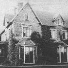 Picture of the original Mount House