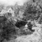 Old Image of the Rookery