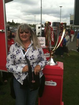 me and league 1 cup
